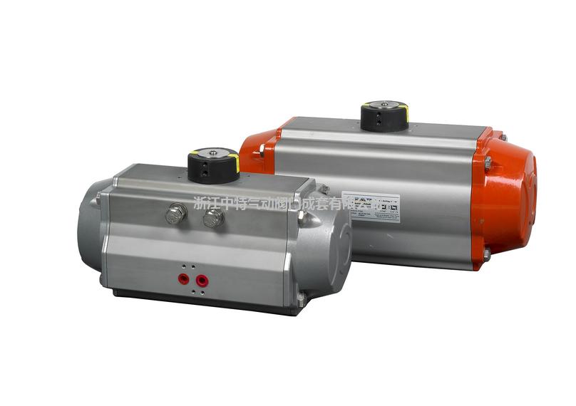 ZT型气动执行器